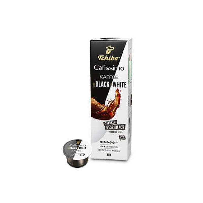 Tchibo Cafissimo Black & White kávékapszula