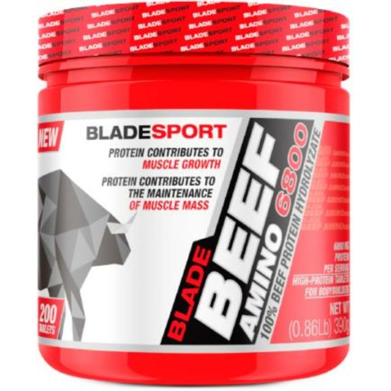 Blade Sport - Beef Amino - aminosav tabletta, marha aminosav