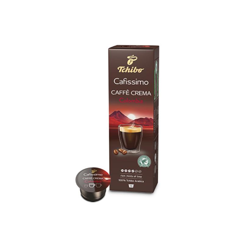 Tchibo Cafissimo Colombia kávékapszula