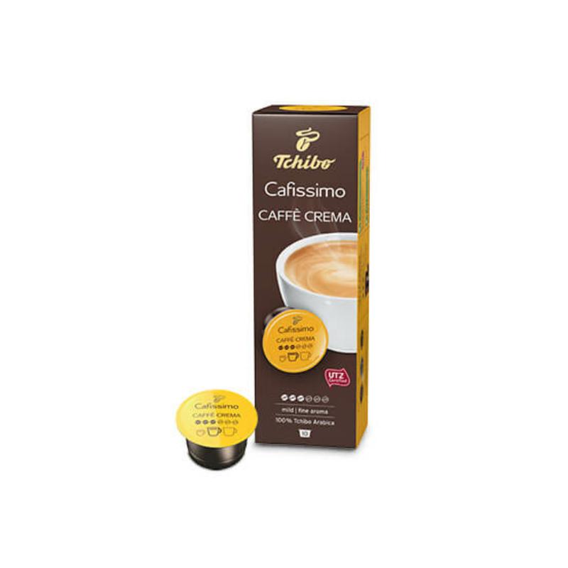 Tchibo Cafissimo Caffe Crema kávékapszula