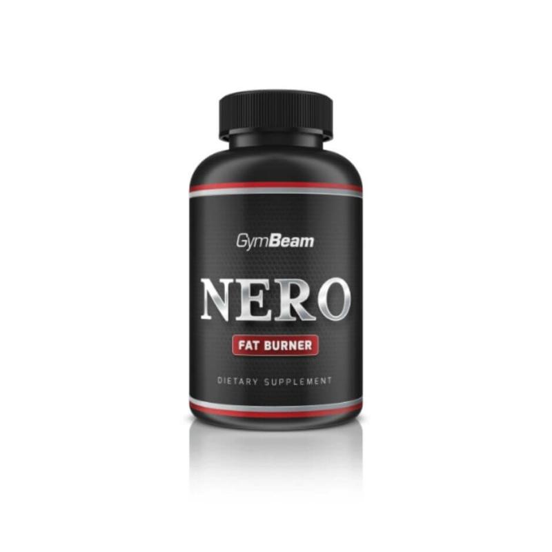 GymBeam Nero zsírégető 120 kapszula