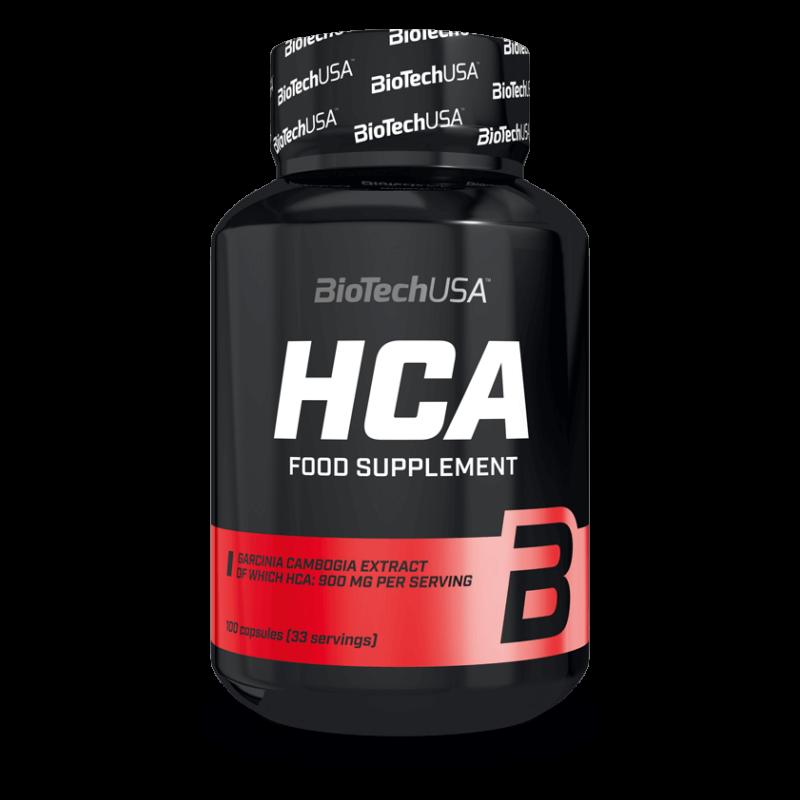 BiotechUSA - HCA étvágycsökkentő