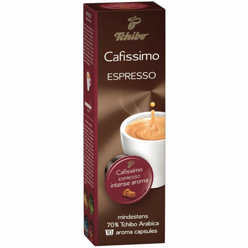 Tchibo Cafissimo Intense Aroma kávékapszula