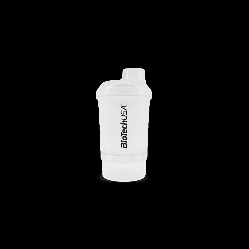 Keverőpalack Biotech Wave+ Nano 300 ml (+150 ml)