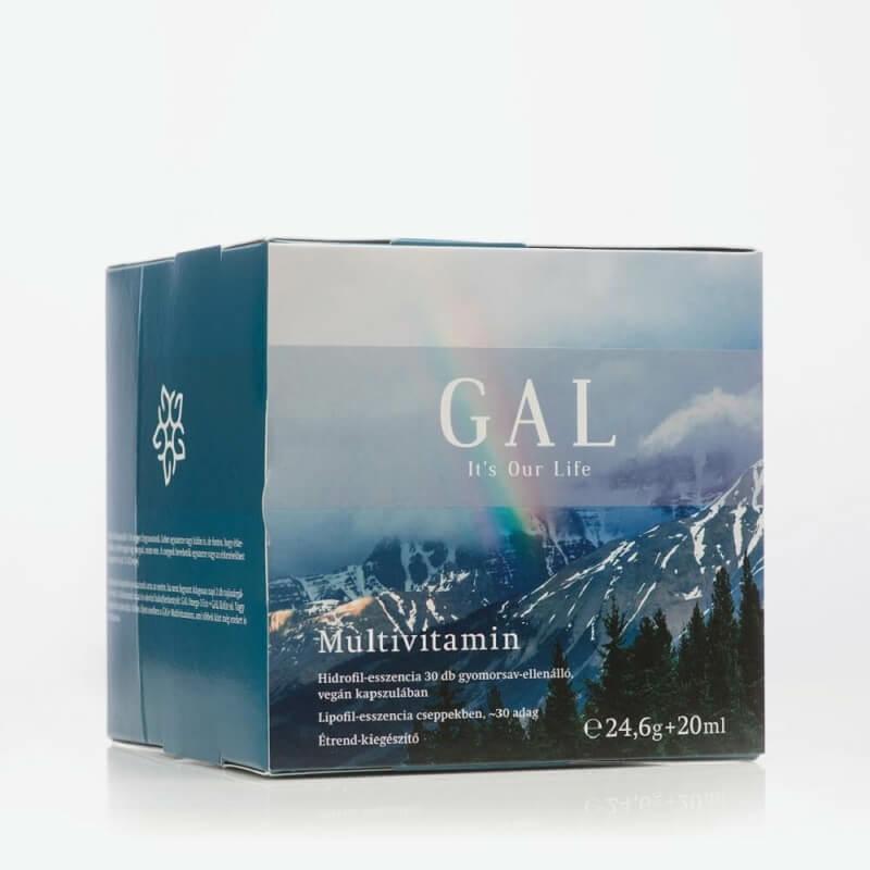 GAL - Multivitamin