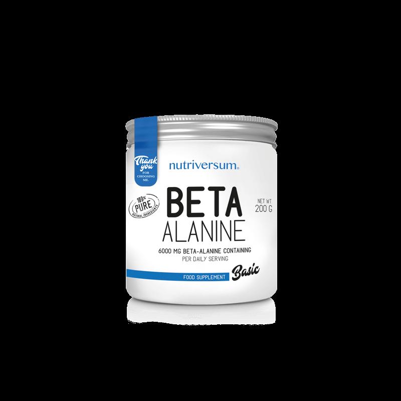Nutriversum Beta Alanine