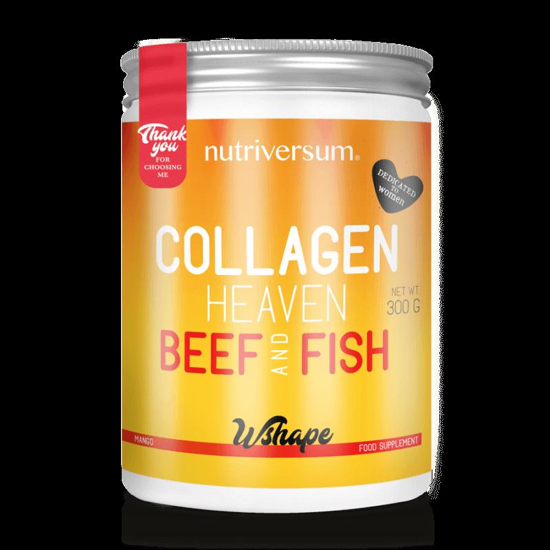 Nutriversum Collagen Heaven Beef&Fish - 300 g
