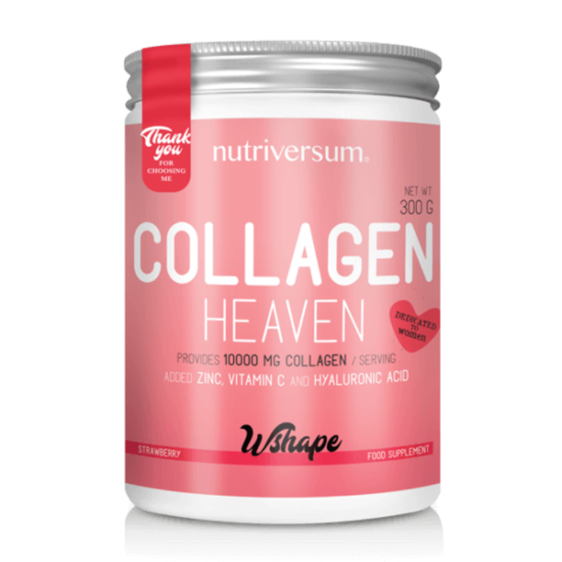 Nutriversum Collagen Heaven