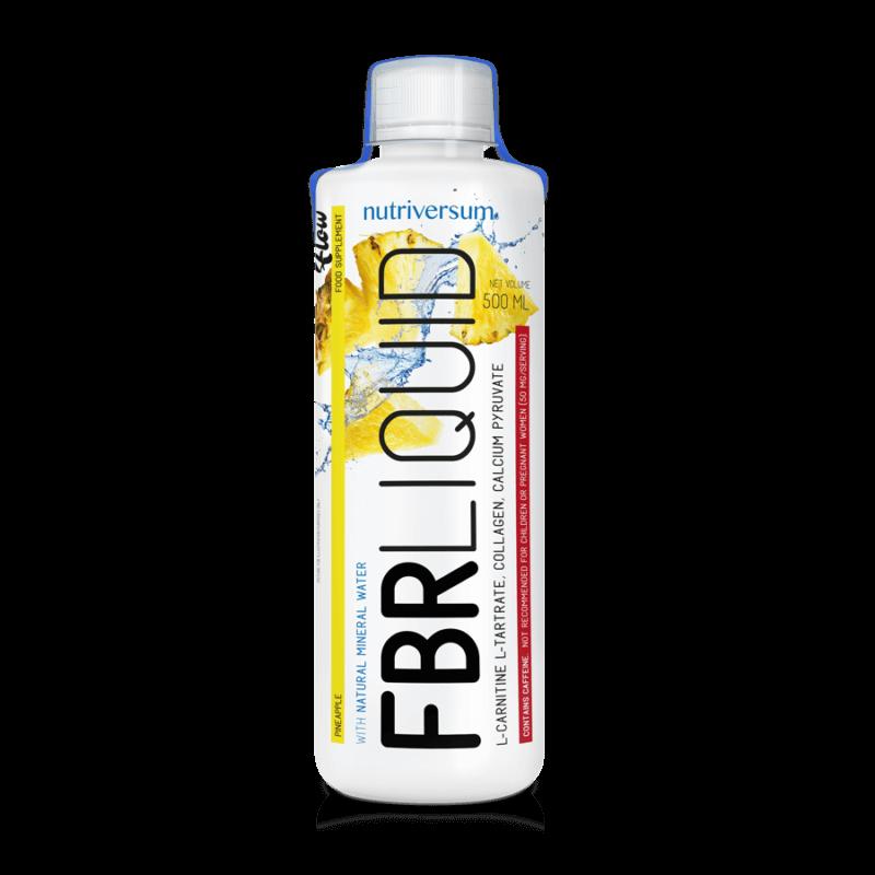 Nutriversum FBR liquid- folyékony zsírégető