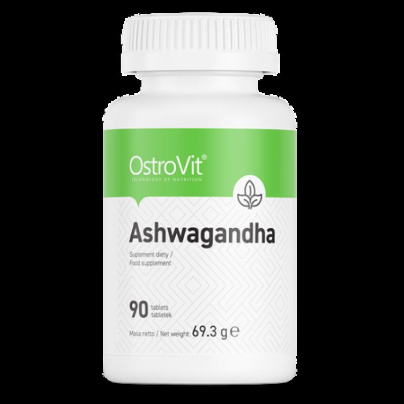 OstroVit - Ashwagandha - 90 tabletta