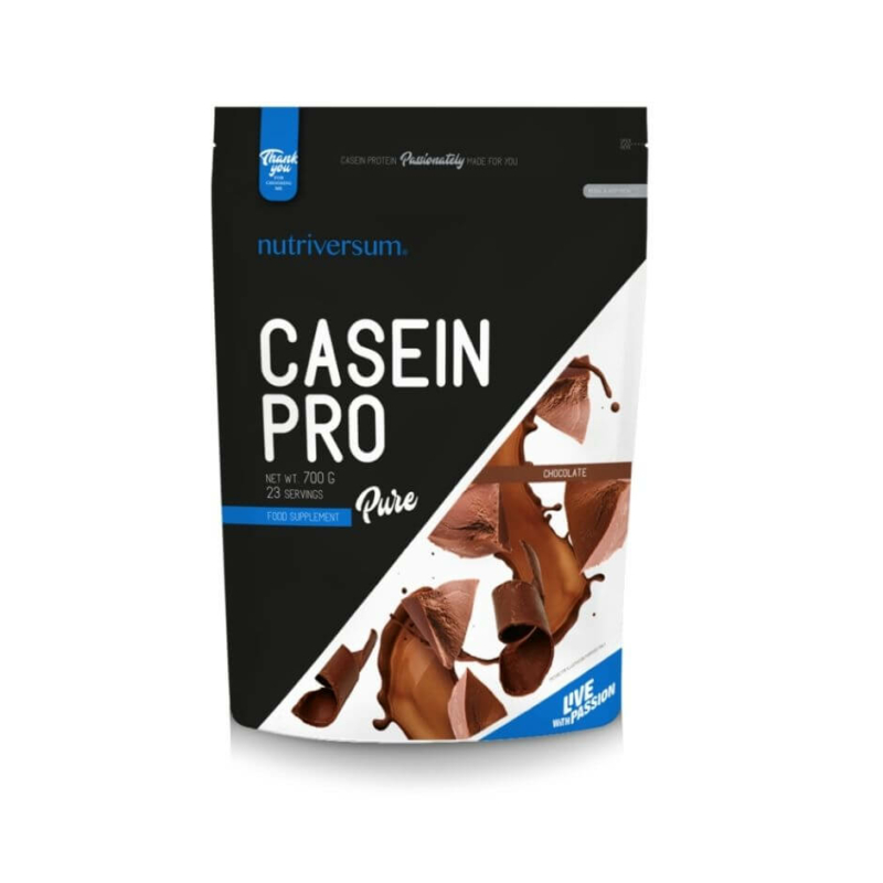 Nutriversum Casein Pro