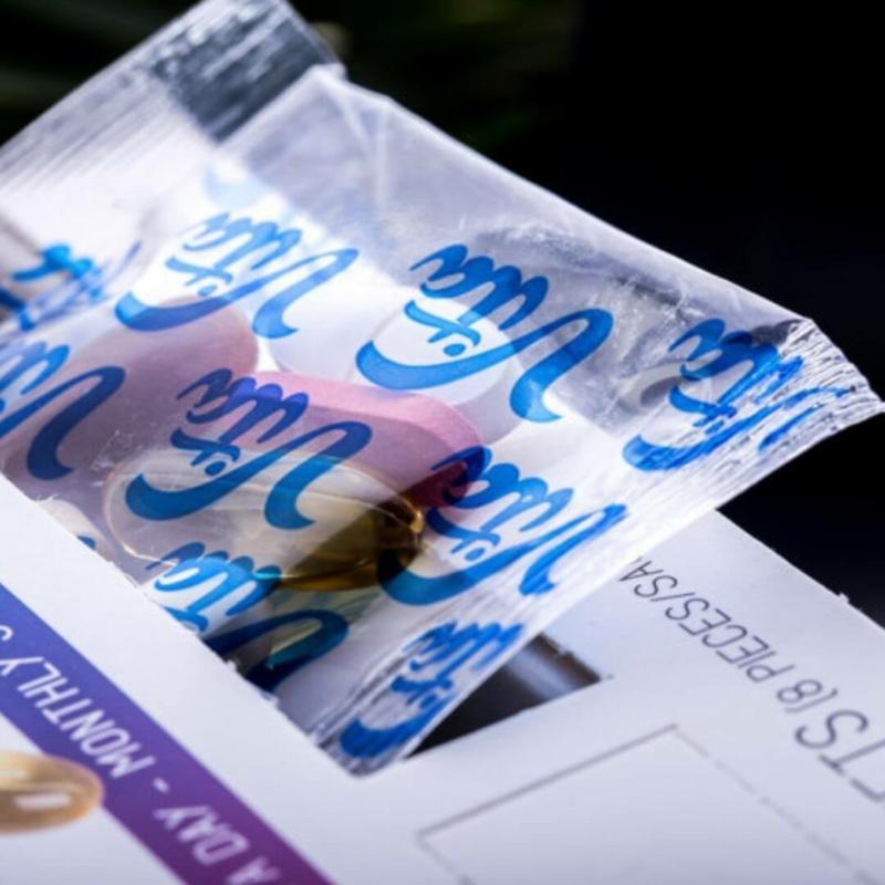 Multi Pakk - vitamin csomag