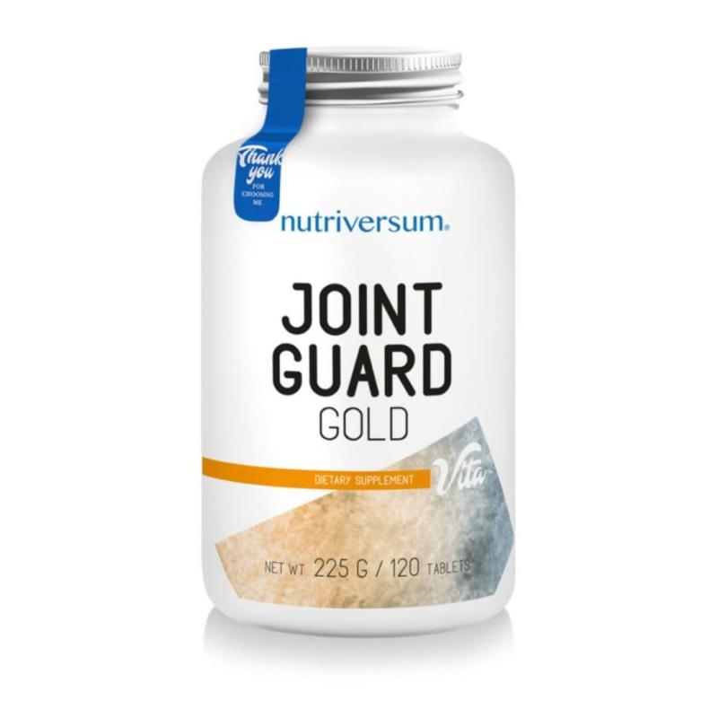 Nutriversum Joint Guard komplex izületvédő