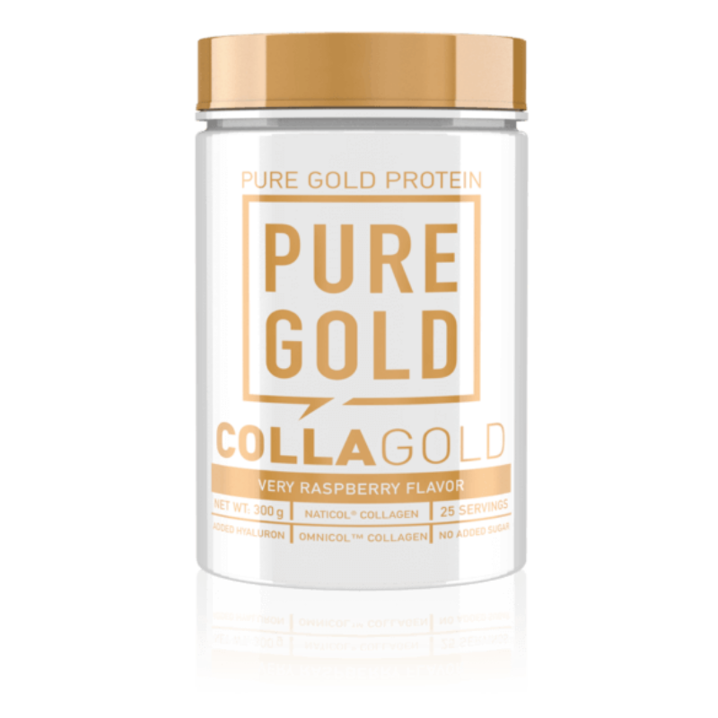 Pure Gold Protein - Colla Gold- CollaGold kollagén
