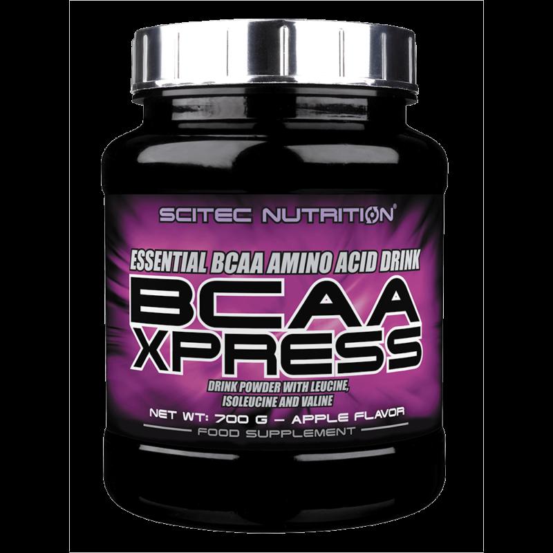 Scitec Nutrition - BCAA-Xpress 700 gramm