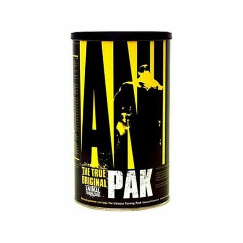 Universal Nutrition Animal Pak - 44 tasak